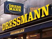 dressmann xl helsingborg