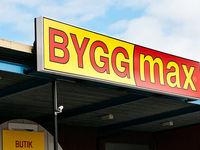 Byggmax hässleholm öppettider