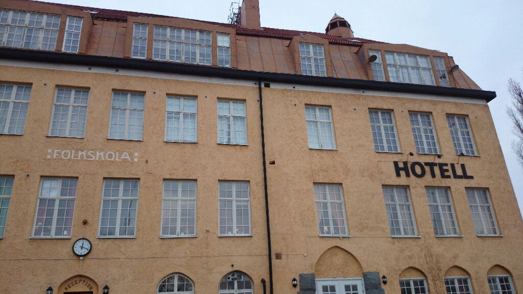 ica annedal bromma