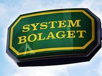 Systembolaget-spotlisting