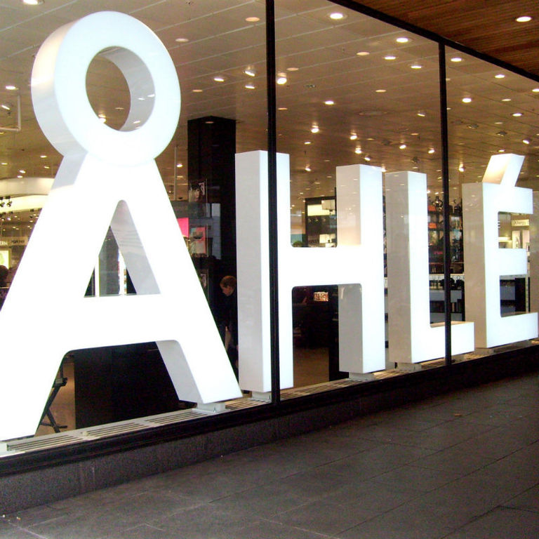 åhlens mall of scandinavia