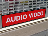 Audio-video-spotlisting
