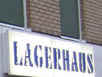 lagerhaus täby centrum
