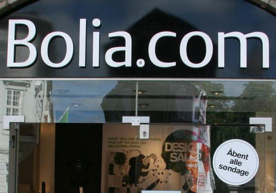 Bolia fridhemsplan f rh llande for Bolia com outlet