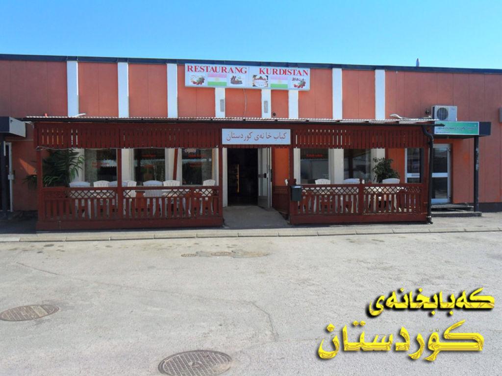 kurdisk restaurang uppsala