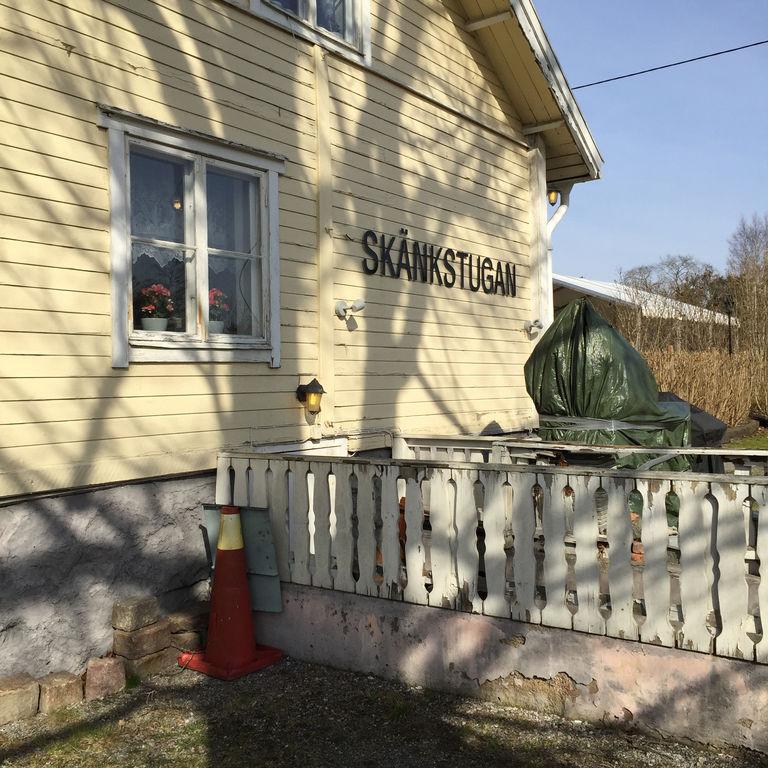 Restaurang Skänkstugan Nygårds värdshusöppettider, adress, telefon