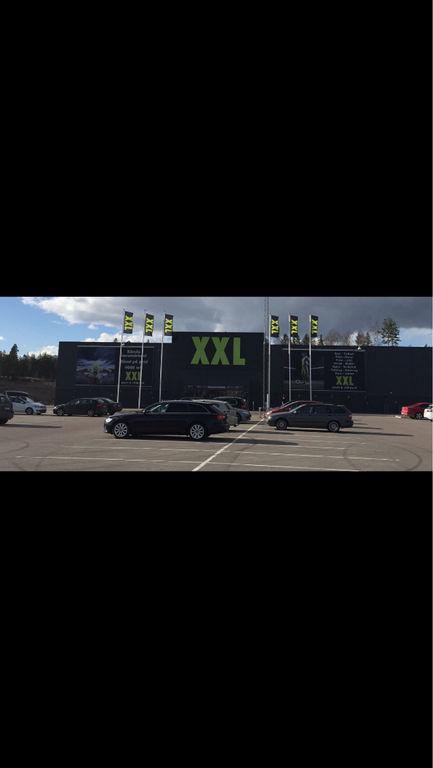 xxl linköping öppettider